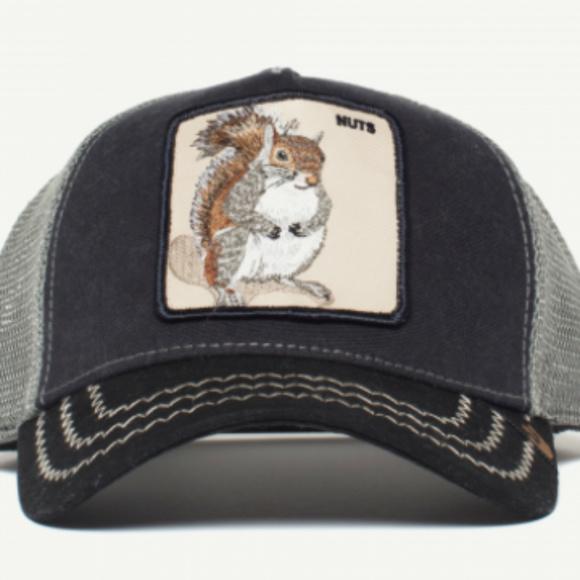 554a73306 Goorin Bros. Nuts Hat Boutique